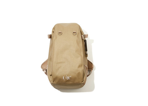 F/CE. No Seam Day Pack - Beige