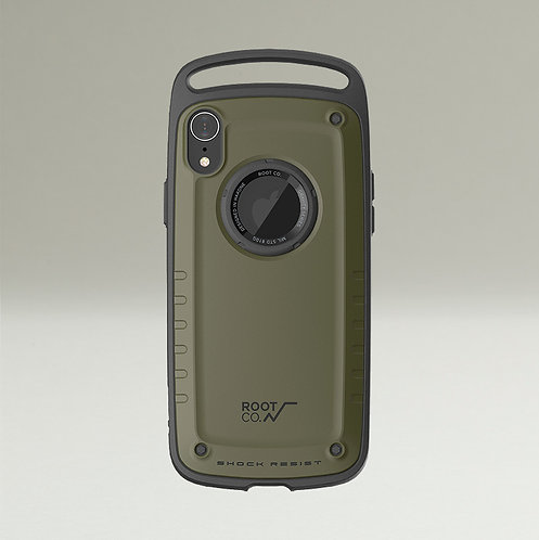 Root Co. Gravity Shock Resist Case Pro. for iPhone XR