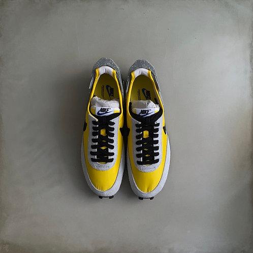 Nike Daybreak / Undercover - Bright Citron