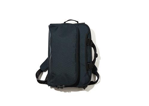 F/CE. AU 3 Way Briefcase - Indigo Blue