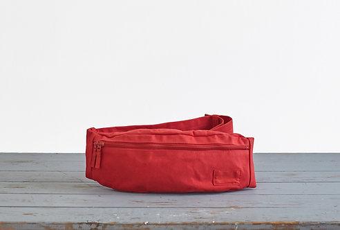 6SHiKi Body Bag - Red