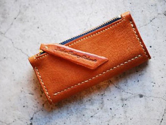 【GIFT FOR HER・ROBERU KEY AND COIN CASE】