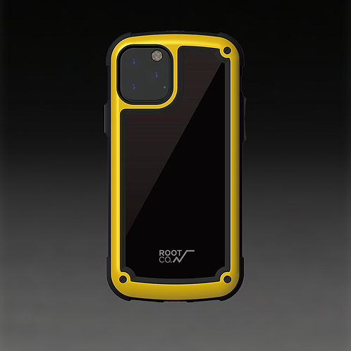 Root Co. Gravity Shock Resist Tough & Basic Case - iPhone 11 Pro