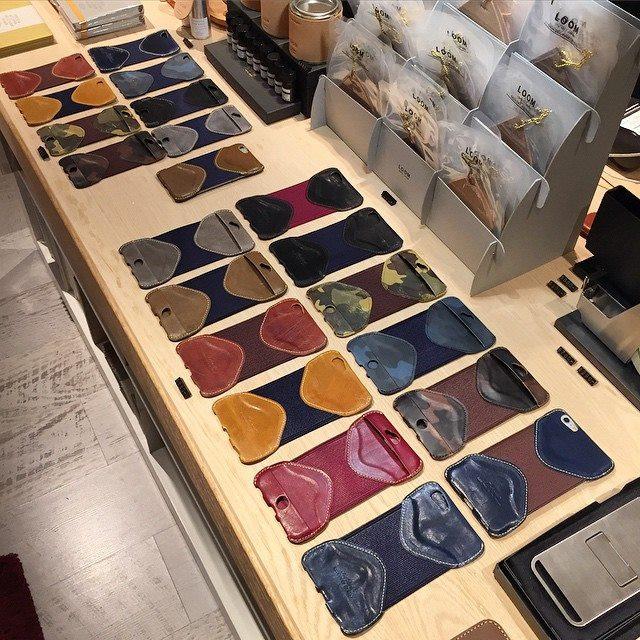 Roberu iPhone 6 & 6 Plus Cases