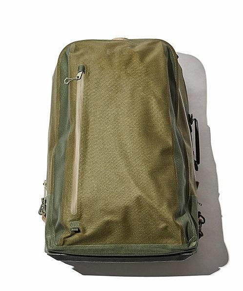 F/CE. No Seam 2 Way Trolley Case - Olive