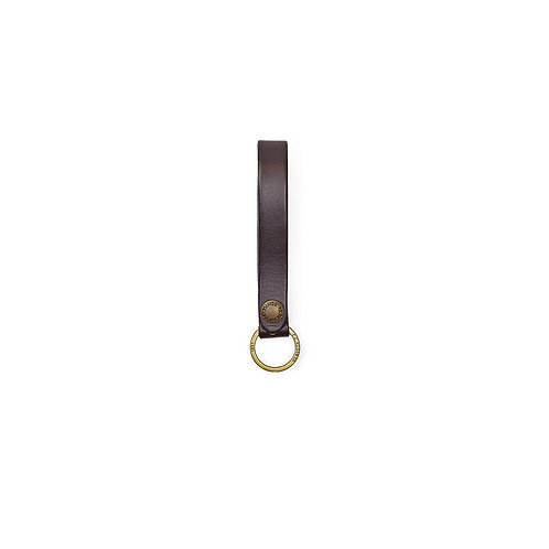 Filson Bridle Leather Key Strap