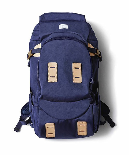 F/CE. 950 Big Travel Backpack - Navy