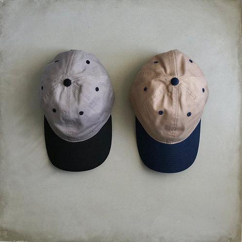 Decky Two Tone Baseball Cap