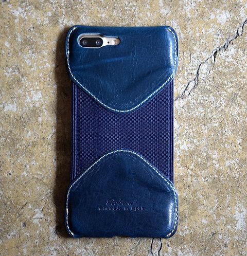 Roberu iPhone 7P / 8P Case - Navy