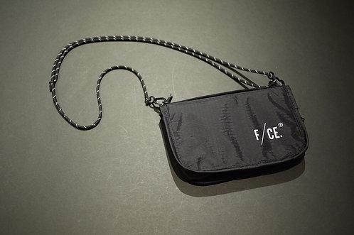 F/CE. X-PAC Passport Case - Black