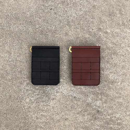 Armadillo New Leather Wallet