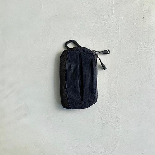 Karrimor × F/CE. Trek Carry Pouch - Black