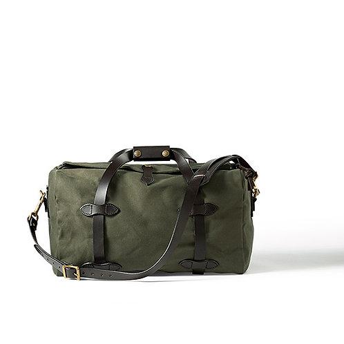 Filson Small Duffle Bag - Otter Green