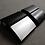 Thumbnail: Claustrum Articular Wallet - Black Matte