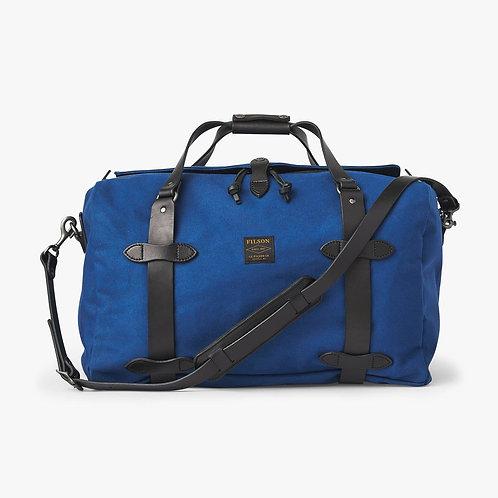 Filson Medium Duffle Bag - Flag Blue