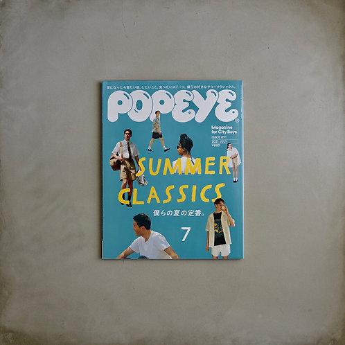 Popeye Vol. 891