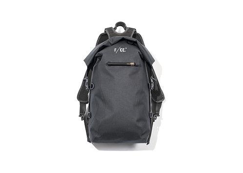 F/CE. No Seam Zip Lock Backpack - Gray
