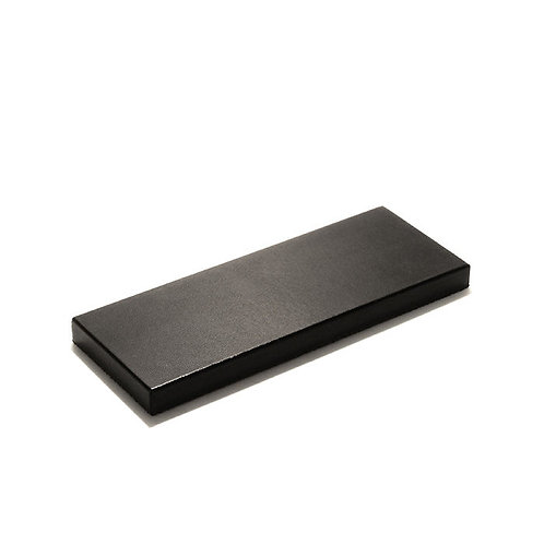Claustrum Magnetic Tape Base Plate - Leather