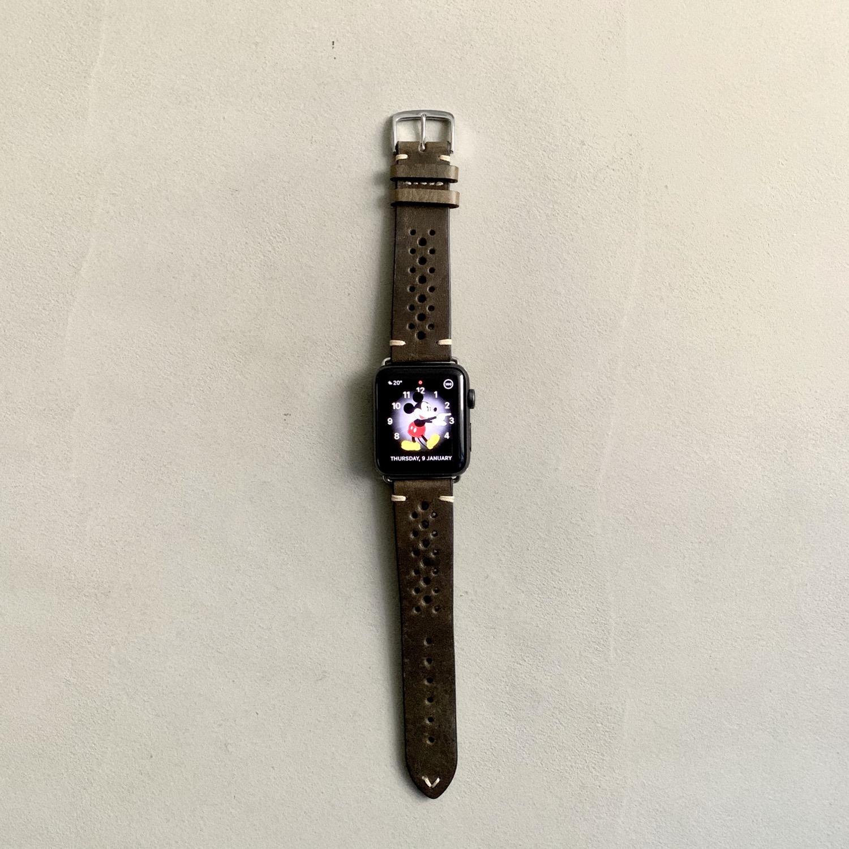 Thumbnail: Apple Watch Adaptor