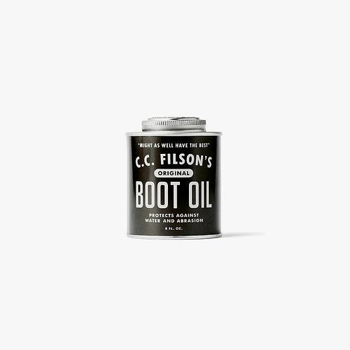 Filson Original Boot Oil