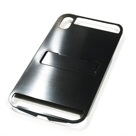 Claustrum Flap MAX iPhone Holder - Blackening