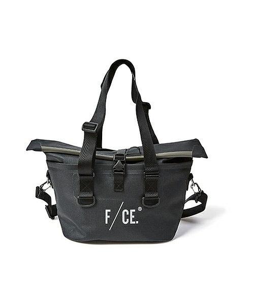 F/CE. No Seam Tool Bag - Black