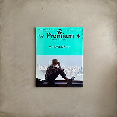 & Premium - Vol. 04
