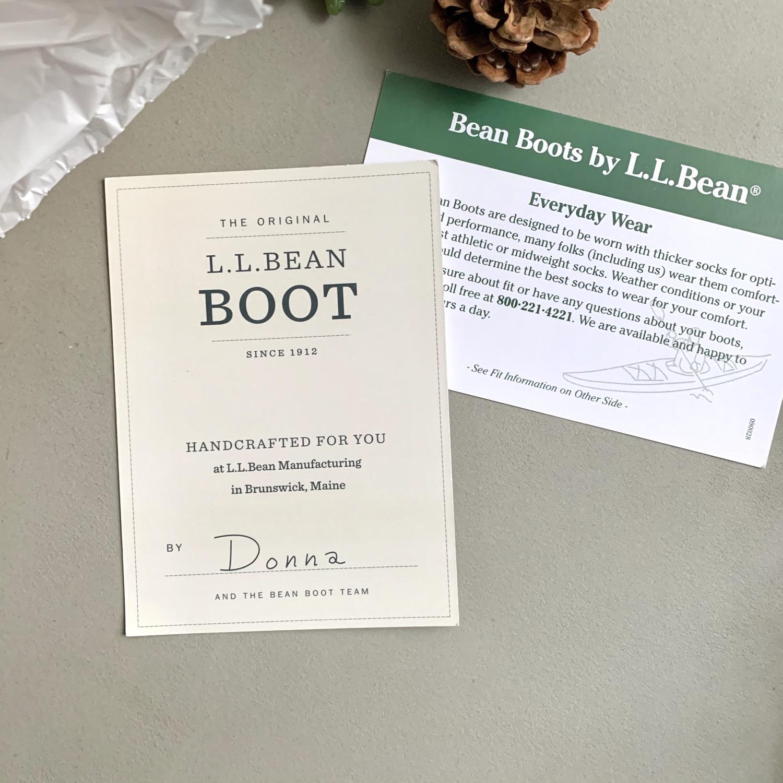 Thumbnail: L.L. Bean Boat Gum Shoe | Pre-owned