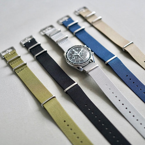 Made in Japan Nato Watch Strap