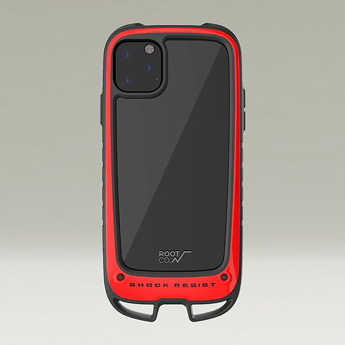 Root Co. Gravity Shock Resist Case +Hold. for iPhone 11 Pro Max