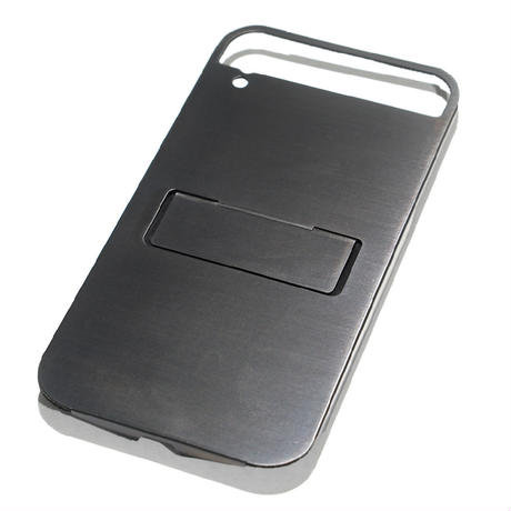 Claustrum Flap XR iPhone Holder - Blackening
