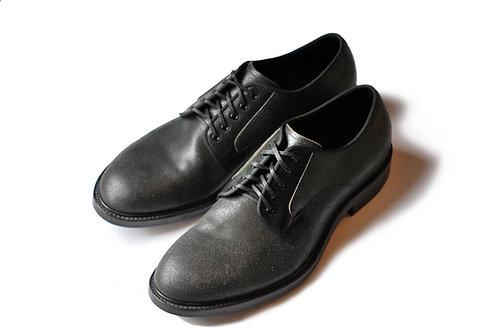 Anchor Bridge Postman Shoes - Black