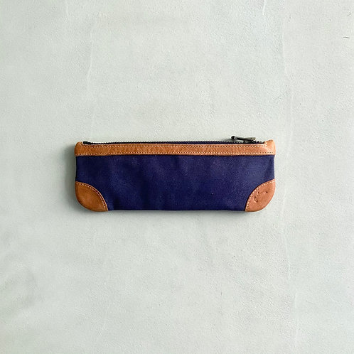 Roberu Wash Canvas Pen Case