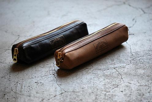 Anchor Bridge Horween Horse Leather Pen Case