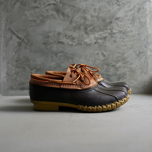 L.L. Bean Boat Gum Shoe | Pre-owned