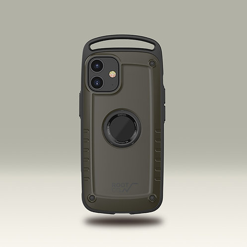 Root Co. Gravity Shock Resist Case Pro. for iPhone 12 mini