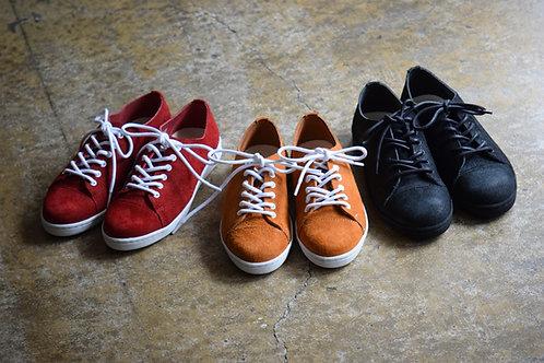Roberu Leather Sneaker