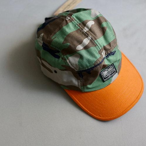 Ralph Lauren Denim and Supply Camo Cap