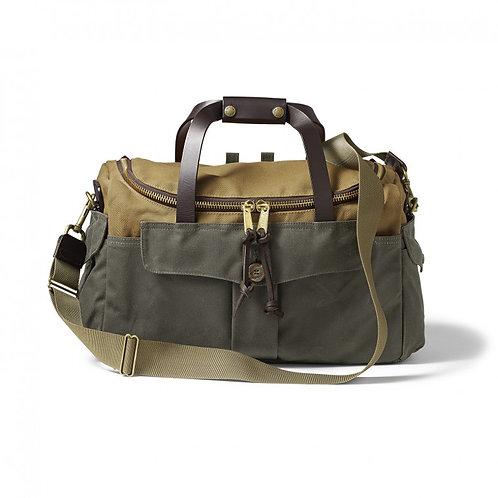 Filson Heritage Sportsman Bag - Tan / Otter Green