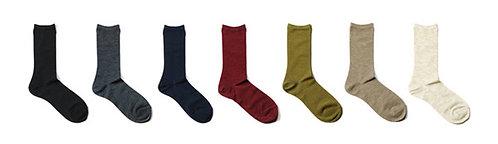 Decka Inner Socks