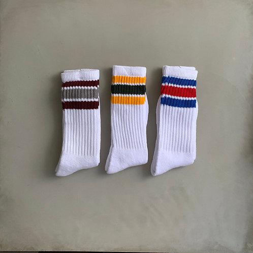 Healthknit USA Socks Set