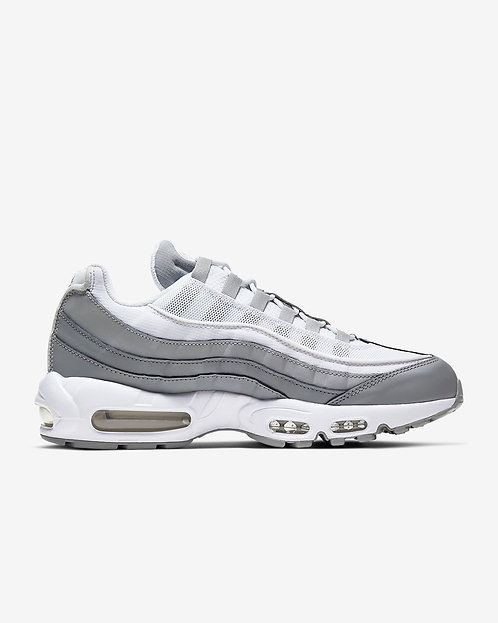 Nike Air Max 95 Essential - Particle Grey