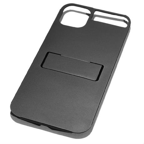 Claustrum Flap 11 Pro Max iPhone Holder - Black Matte