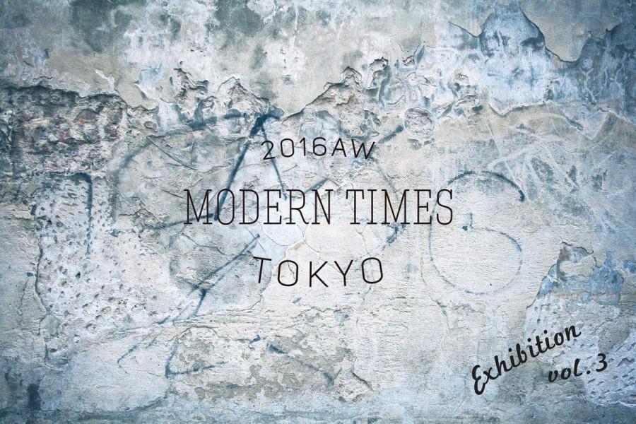 Modern Times Tokyo