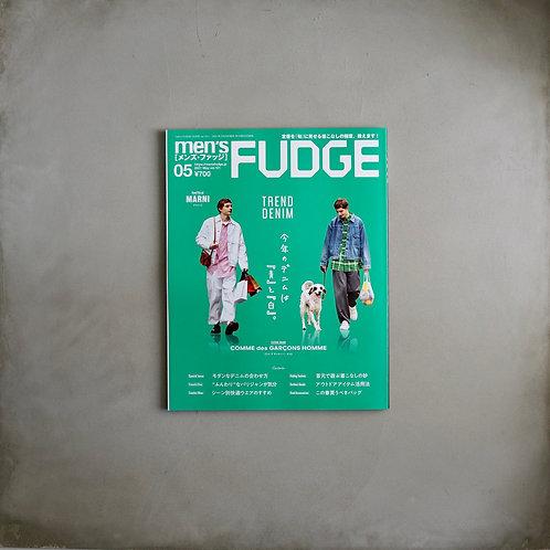 Men's Fudge Vol. 131