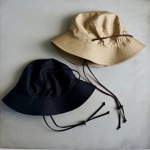 Morno Cotton Water Repellent Bucket Hat