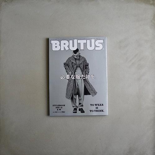 Brutus Vol. 924