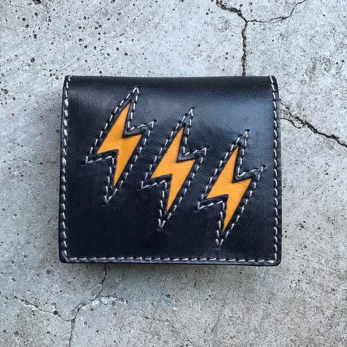 Roberu Thunder Compact Wallet
