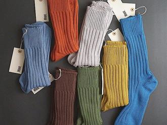 【New Arrival-HUE 56N Socks】