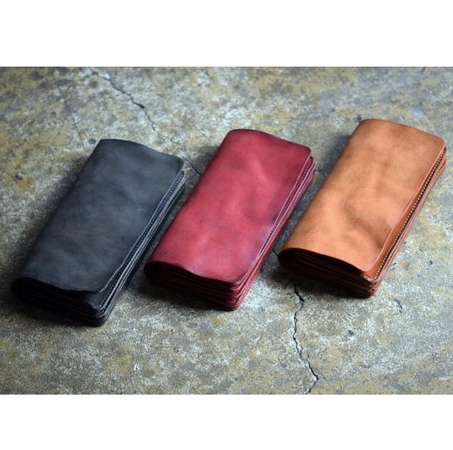 Roberu Long Wallet